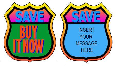 Buy it NOW! Stock Photo