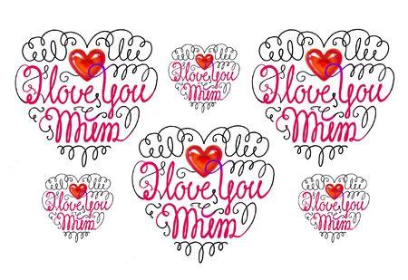 I love you MUM! (5)