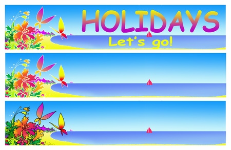 Holidays are here again!