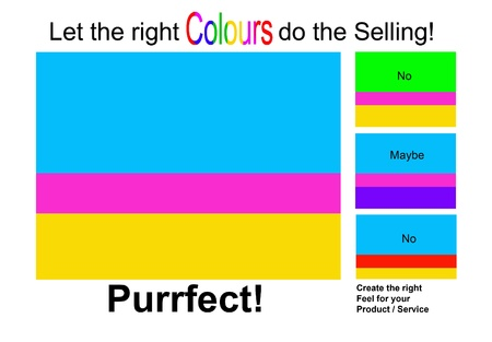 Say it with colour 1