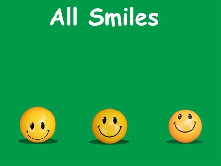 all smiles: All Smiles Stock Photo