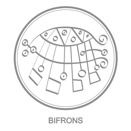 Sigil of demon bifrons