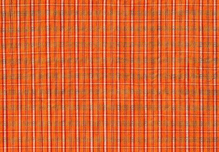 abstract background with plaid fabric for your design