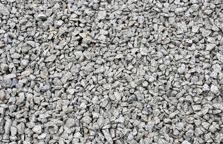abstract background with crushed stone for your design Stock Photo