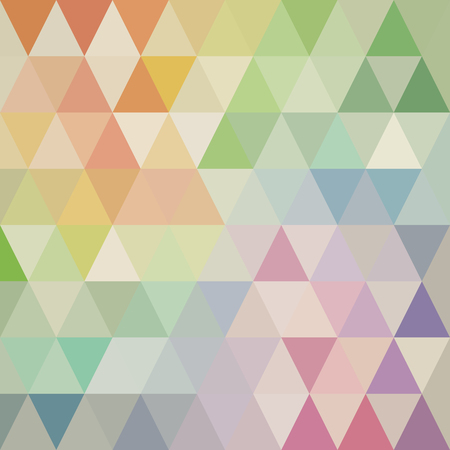 vintage Pattern of geometric shapes.Texture with flow of spectrum effect. Geometric background. Copy that square to the side, the resulting image can be repeated, or tiled, without visible seams.