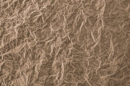 crumpled paper background for graphic design resources.