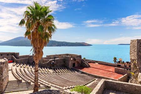Kanli Kula Fortress in Herceg Novi, Montenegro Stockfoto