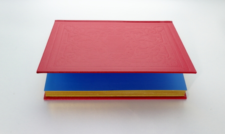red book: Red book of gold small lot