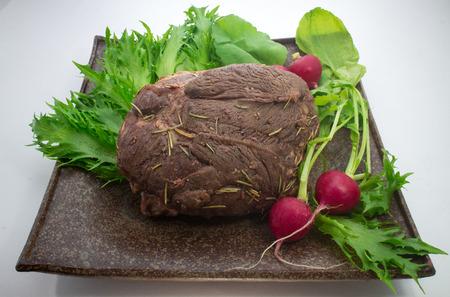 venison: Grilled Venison