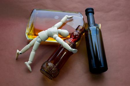 dole: alcohol addiction