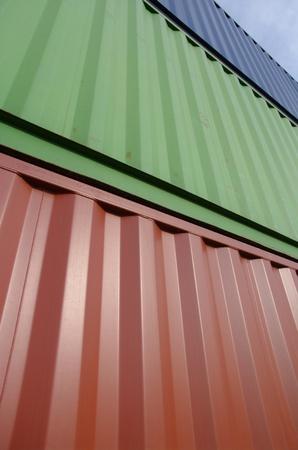 Container Stock Photo - 11388052