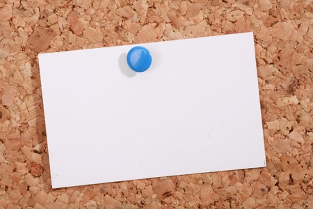 it: a pinboard with thumtacks on it...........