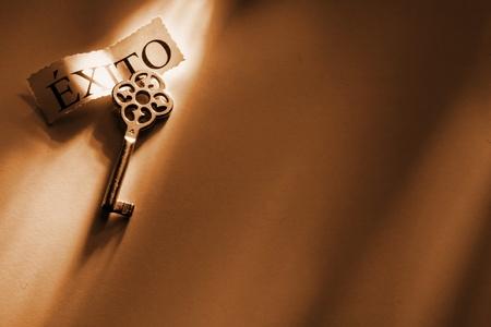 key to keys Stock Photo - 14291156