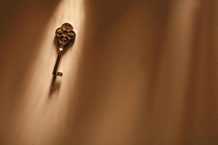 key to keys Stock Photo - 14291038