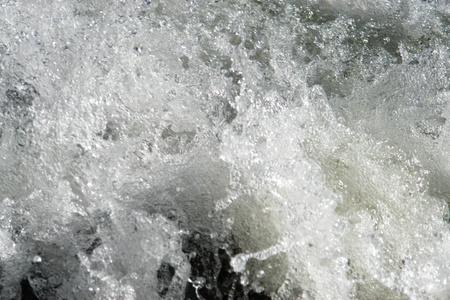 to watersplash: fresh Watersplash