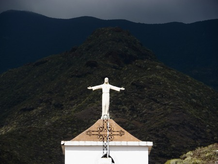 Christ the Reedemer statue jesus photo
