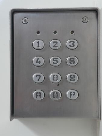 teclado num�rico: c�digo num�rico n�meros del teclado de bloqueo