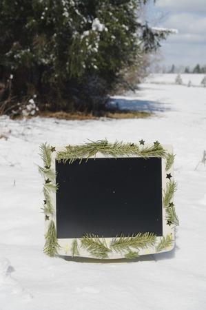 xmas Christmas winter photo