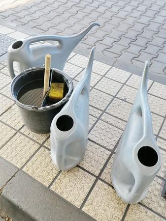 refilling: Mechanic Refilling Fluid