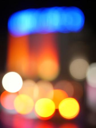 bokeh lights: Bokeh lights background texture backdrop