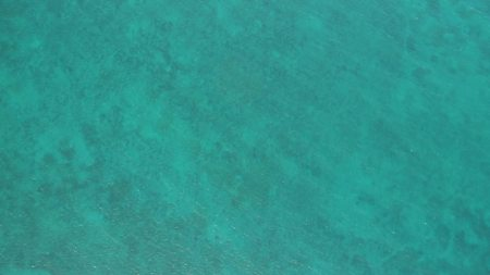 Nice calm surface of the ocean water
