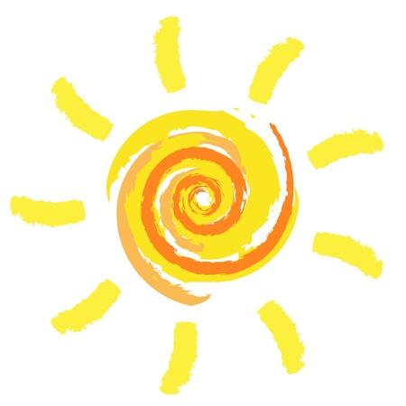 sun Stock Vector - 21322389