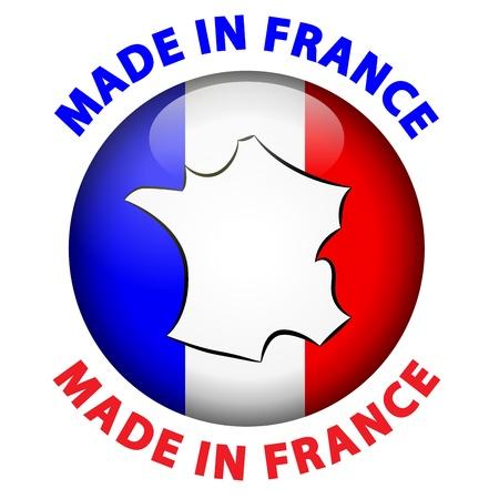 сделанный: Сделано во Франции
