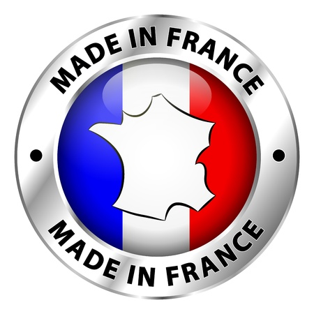 manufactured: Made in France