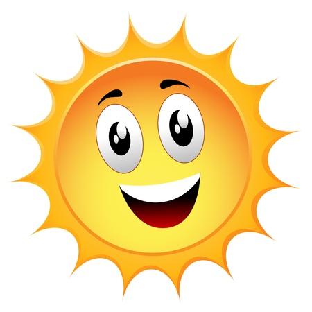 sun Stock Vector - 21423736