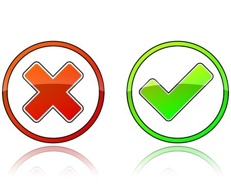 validation: Validation icons