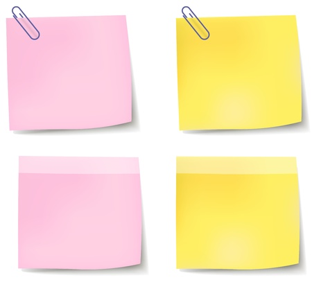 post it notes: Post-it