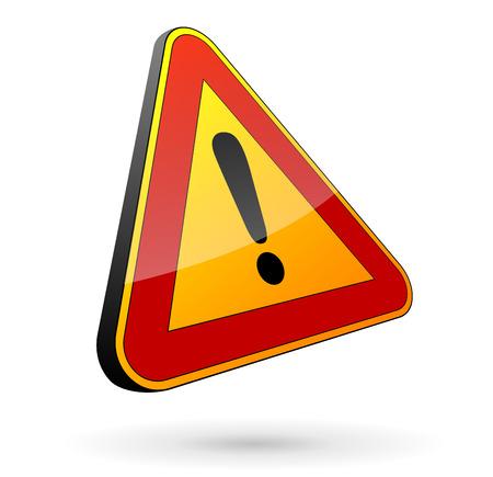 fatal error: Traffic sign danger