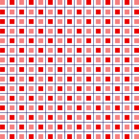Vector illustration of table cloth background texture Vector