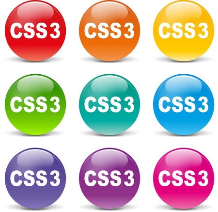 css: collection of icons of different colors for css