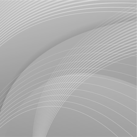 grey abstract background: Illustration of abstract gray background design concept
