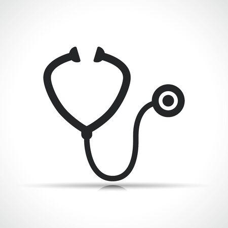 Illustration vectorielle du symbole d'icône de traitement médical