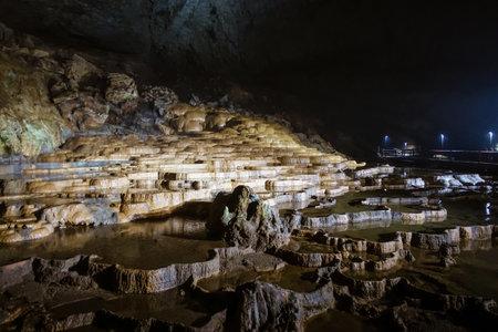 Akiyoshido (Limestone Cave in Yamaguchi Prefecture)