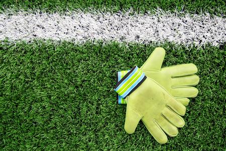 goalkeeper: Goalkeeper Gloves