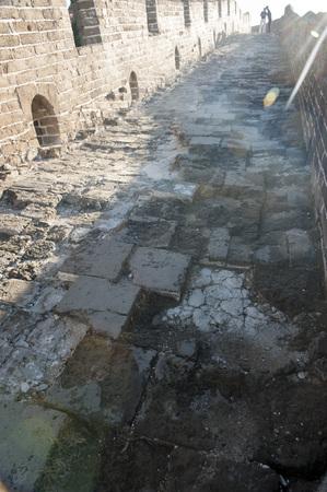jinshanling: Old---great wall Jinshanling
