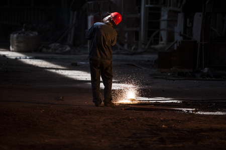 steel making: Anhui maanshan steel Hefei iron and steel company