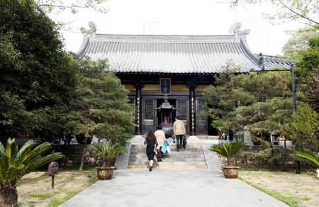 song dynasty: Hefei cemetery Editorial