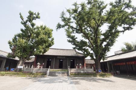 Shou County, Anhui: Shouzhou Confucius Temple