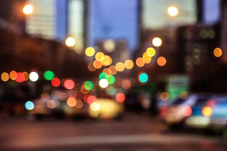 big bang theory: City Lights