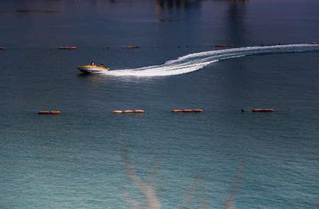 speedboat: Speedboat Editorial