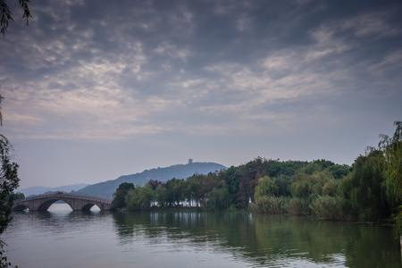 Arch Bridge Imagens - 96687104