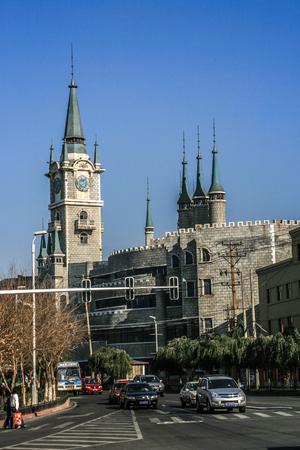 HOUSE, Hongshan, Urumqi, Xinjiang Imagens - 98563940