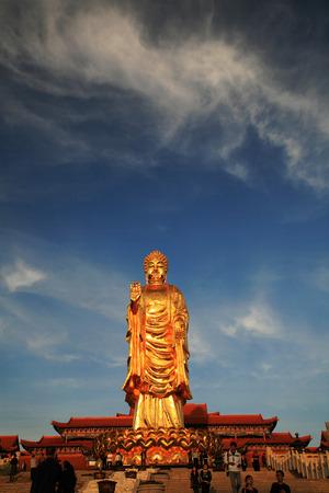 Hongguang mountain, Urumqi, Xinjiang Imagens - 98563949