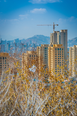 Urumqi City Imagens