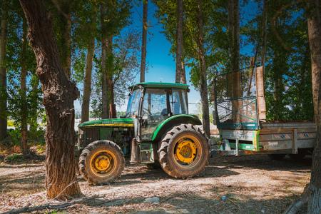 Rural scenery Imagens - 108552088