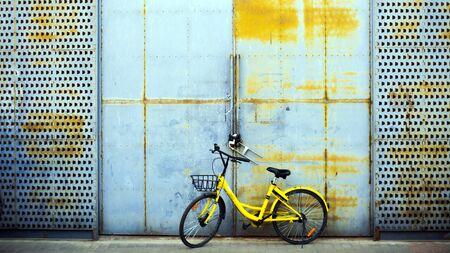 A corner of Beijing 798